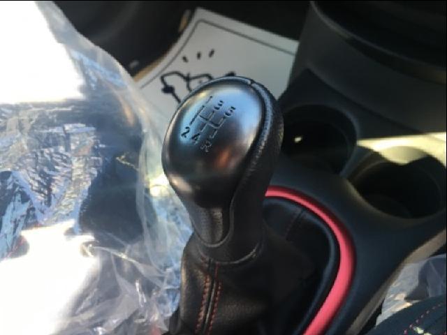 日産 ノート NISMO S 5速MT 禁煙車 スマートキー
