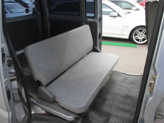 三菱 ミニキャブバン ハイルーフ CD  2WD
