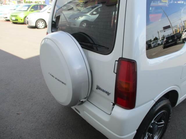 「スズキ」「ジムニー」「コンパクトカー」「徳島県」の中古車5