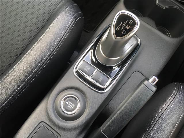 Gセーフティパッケージ 4WD・外HDDナビ・TV・BT(6枚目)