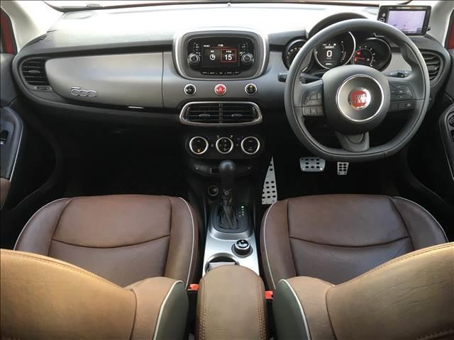 クロスプラス 4WD・ターボ・BT・TV・バックモニタ(2枚目)