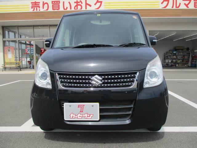 リミテッドII SDナビ・両側パワスラ・TV・HIDライト(4枚目)