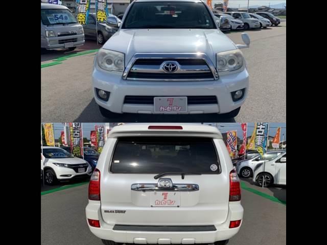 SSR-Xリミテッド 4WD・バックモニタ・キーレス(2枚目)