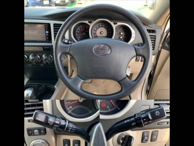 SSR-Xリミテッド 4WD・バックモニタ・キーレス(9枚目)
