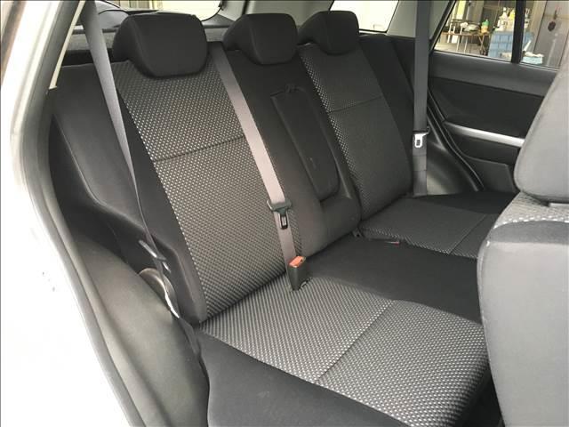 XG 4WD・外メモリナビ・TV・BT・HID・スマートキー(8枚目)