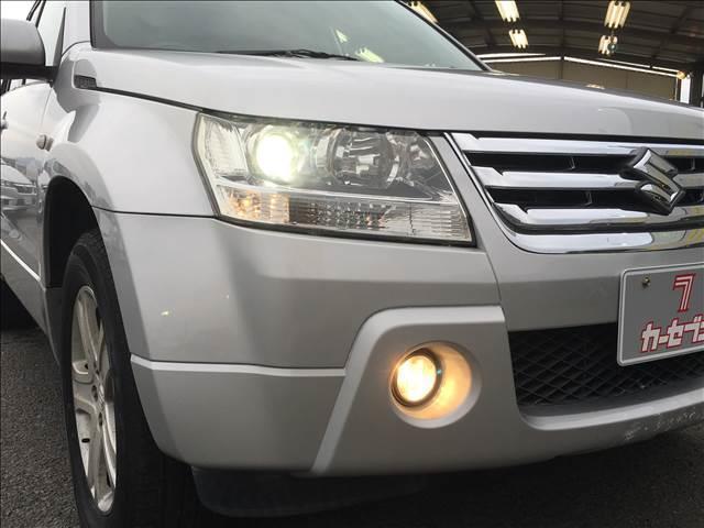 XG 4WD・外メモリナビ・TV・BT・HID・スマートキー(11枚目)