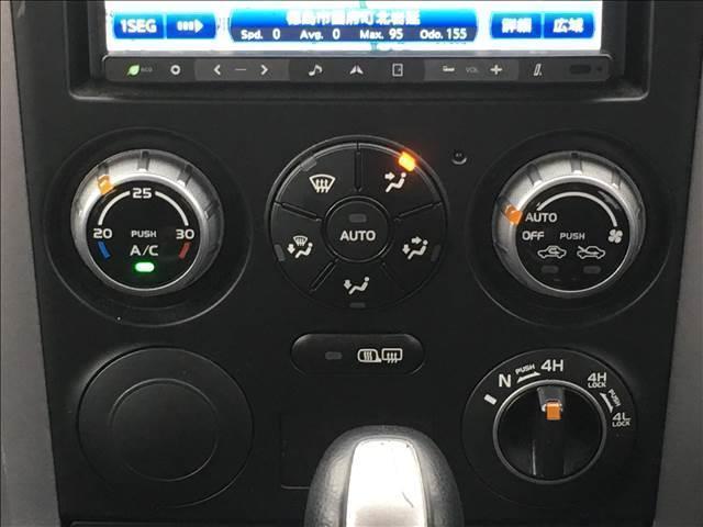 XG 4WD・外メモリナビ・TV・BT・HID・スマートキー(16枚目)