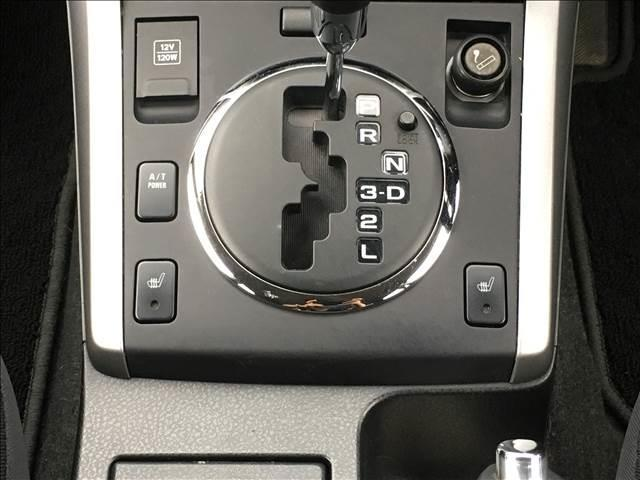 XG 4WD・外メモリナビ・TV・BT・HID・スマートキー(17枚目)