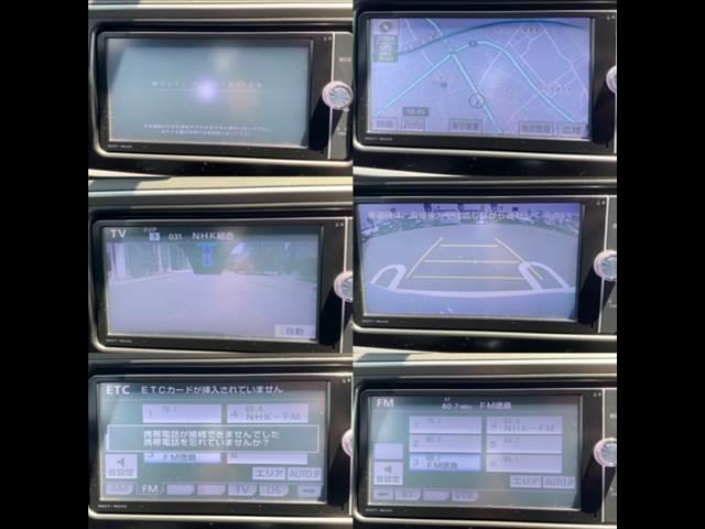 RS Sパッケージ 6MT・SDナビ・TV・BT・Rモニタ(7枚目)
