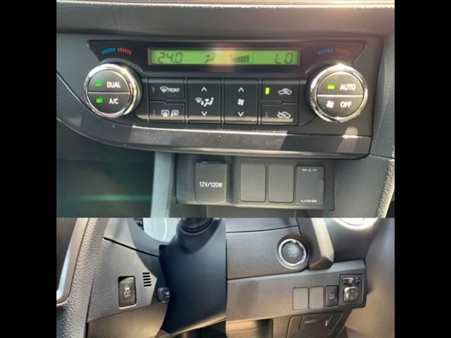 RS Sパッケージ 6MT・SDナビ・TV・BT・Rモニタ(8枚目)