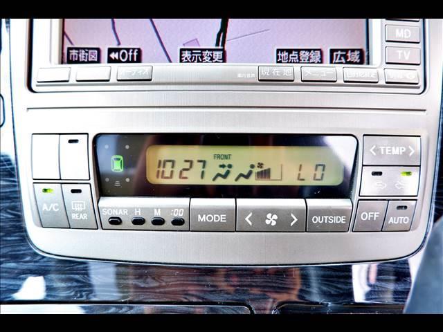 MS 8人 Wサンルーフ メーカー純正HDDナビ(16枚目)