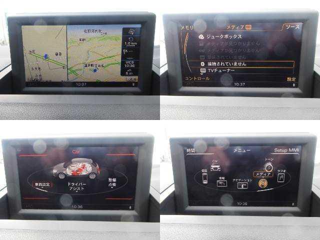 1.4TFSI 純正HDDナビ/BT接続/地デジTV/ETC(11枚目)