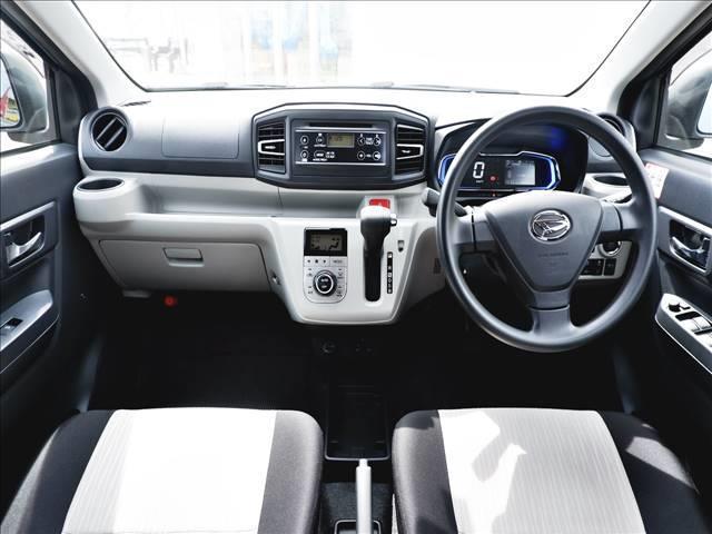 G SAIII ワンオーナー/純正CDオーディオ/純正14インチAW/LEDヘッドライト/衝突軽減ブレーキ/前後コーナーセンサー/アイドリングストップ/前席シートヒーター/オートハイビーム/スマートキー(2枚目)