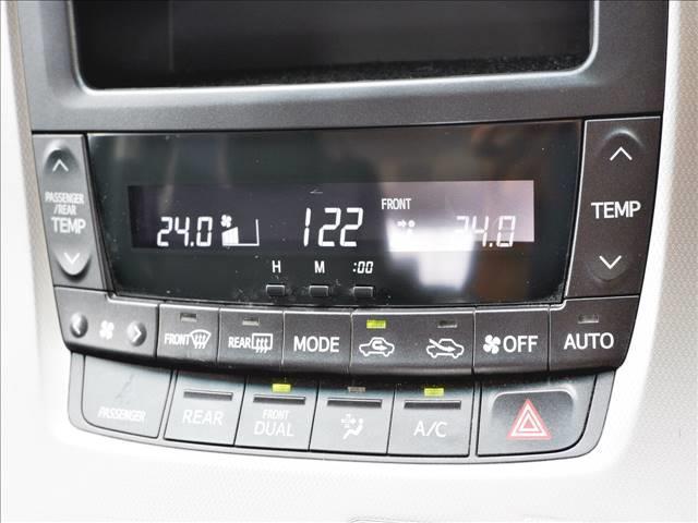 2.4Z プラチナセレクションII ディーラー純正SDナビ/CD・DVD再生/フルセグTV/BT接続/フリップダウンモニター/バックモニター/両側パワースライドドア/パワーバックドア/純正18インチAW/前後コーナーセンサー(16枚目)
