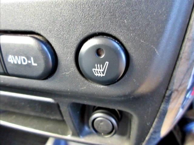 ランドベンチャー ユーザー買取車/4WD/ターボ/純正CDオーディオ/キーレスキー/ETC/純正16インチAW/運転席シートヒーター/電格ウインカーミラー/フォグランプ/ルーフレール/背面タイヤ(7枚目)