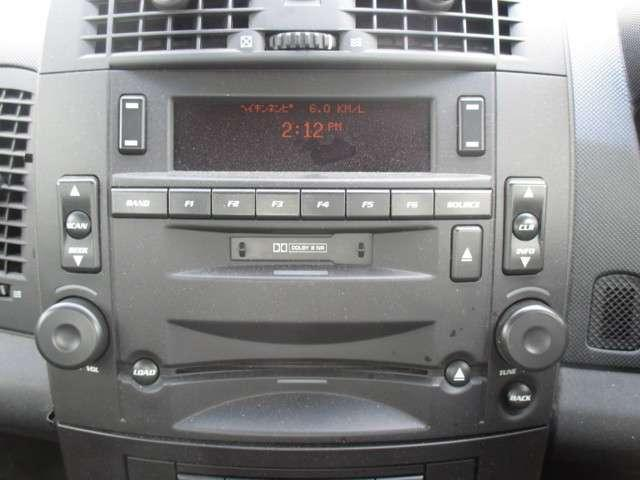 キャデラック キャデラック CTS 2.6 本革シート 電動シート CD キーレス