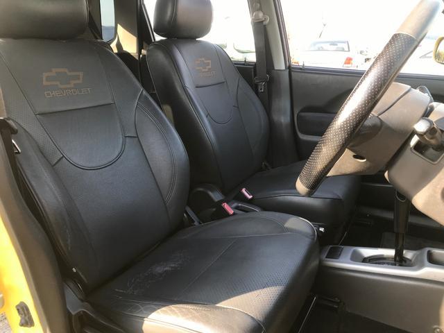 「シボレー」「シボレークルーズ」「SUV・クロカン」「香川県」の中古車8