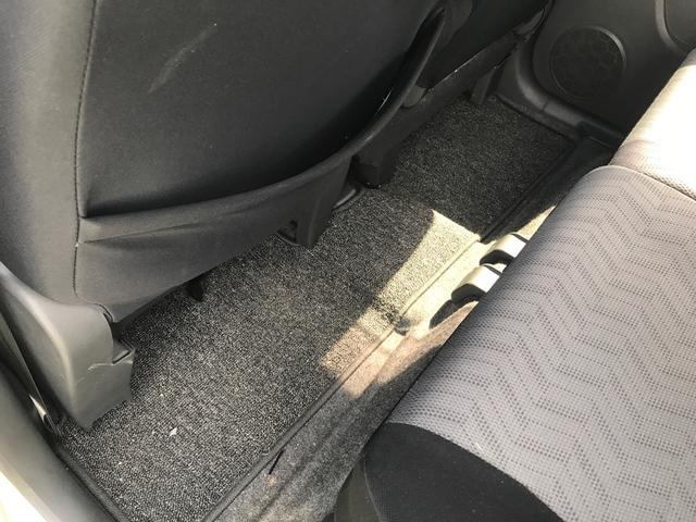 FXリミテッド 軽自動車 シルバー AT AC 修復歴無(15枚目)