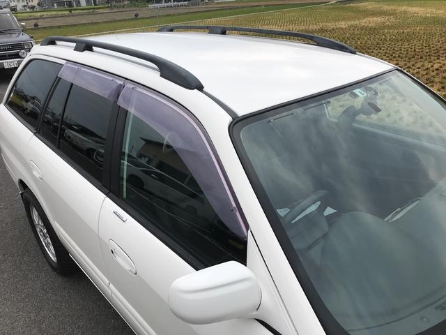 GL-X D2オーダー制作サスペンション 本革バケットシート BBSアルミ ナビTV バックモニター ETC(14枚目)