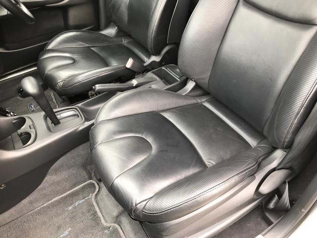 GL-X D2オーダー制作サスペンション 本革バケットシート BBSアルミ ナビTV バックモニター ETC(21枚目)
