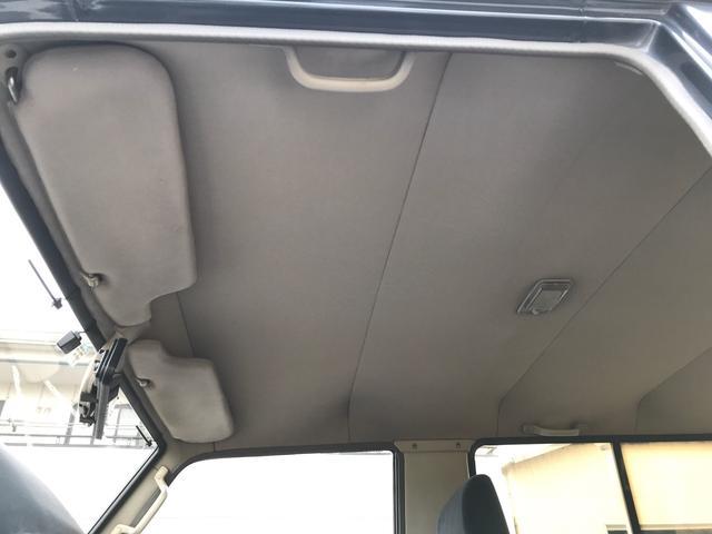 SX ディーゼルターボ AT 燃料噴射新品交換 ヒッチメンバー ETC バックモニター ナビTV(27枚目)