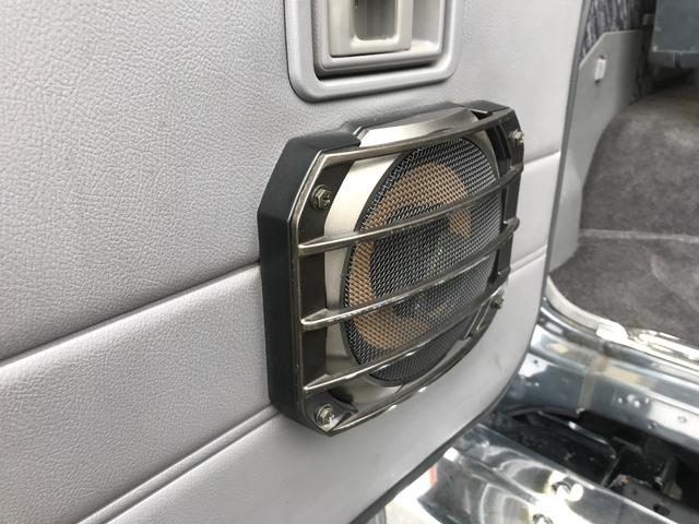 SX ディーゼルターボ AT 燃料噴射新品交換 ヒッチメンバー ETC バックモニター ナビTV(33枚目)