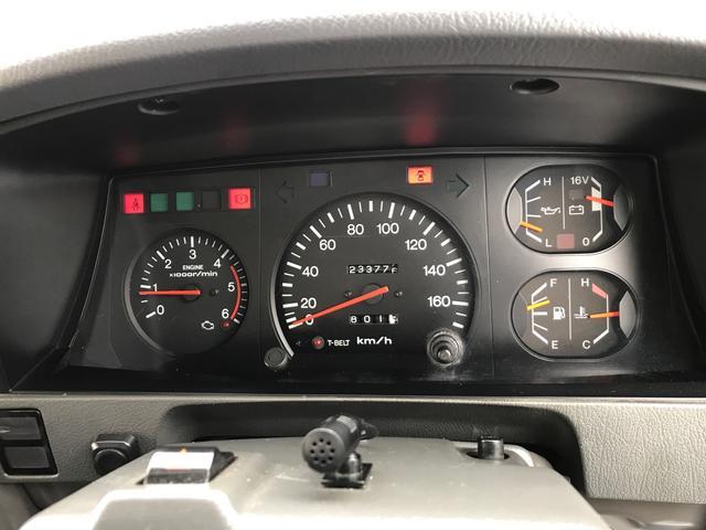 SX ディーゼルターボ AT 燃料噴射新品交換 ヒッチメンバー ETC バックモニター ナビTV(37枚目)