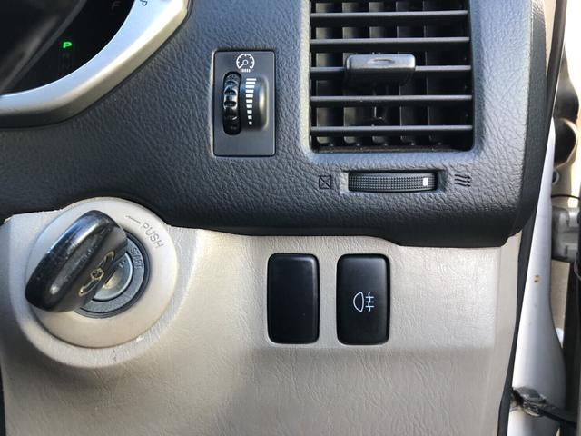 トヨタ ハイラックスサーフ SSR-G フルセグTV キセノンライト 4WD