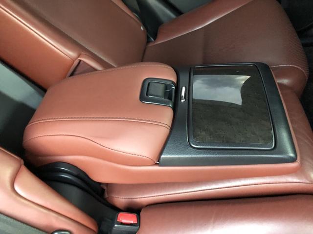 レクサス RX RX270 モデリスタエアロ サンルーフ