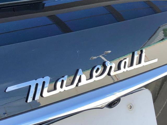 「マセラティ」「レヴァンテ」「SUV・クロカン」「愛媛県」の中古車16