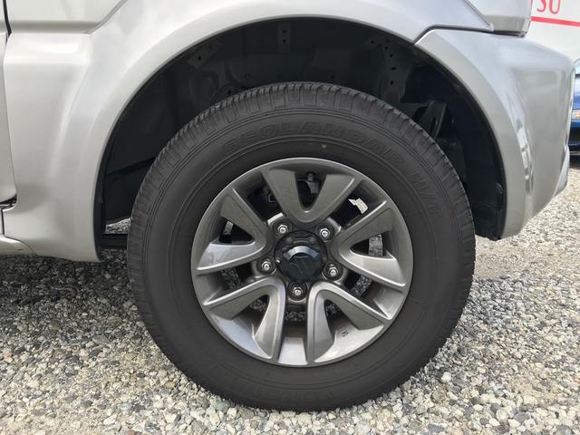 スズキ ジムニーシエラ ランドベンチャー ナビ 4WD AW15インチ SUV