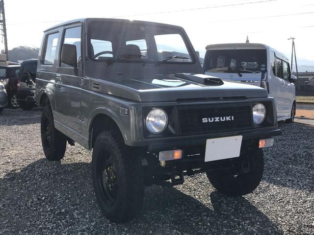 「スズキ」「ジムニー」「コンパクトカー」「香川県」の中古車5