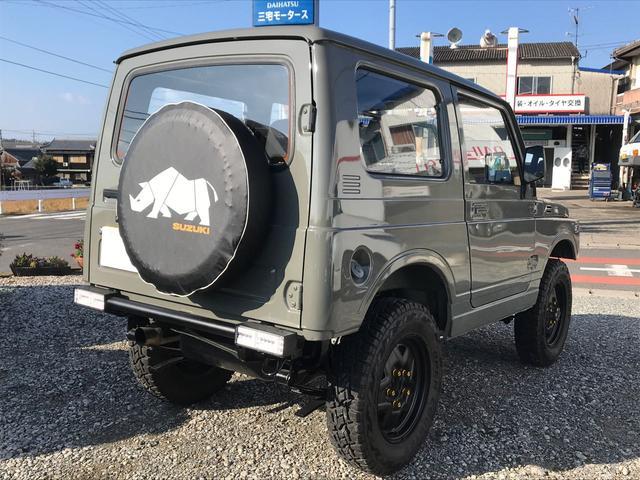 「スズキ」「ジムニー」「コンパクトカー」「香川県」の中古車9