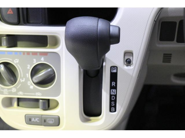 L 届出済未使用車 キーレス エアコン ベンチシート(14枚目)