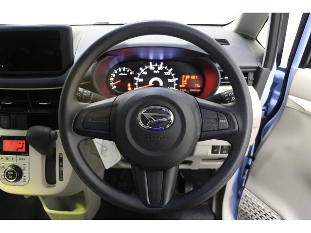 X SAIII 届出済未使用車 自動ブレーキ Pスタート(11枚目)