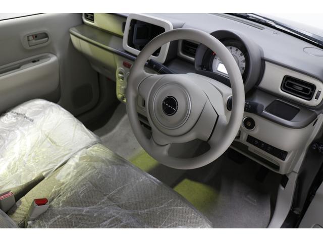 L 届出済未使用車 自動ブレーキ Pスタート 衝突安全ボディ(5枚目)