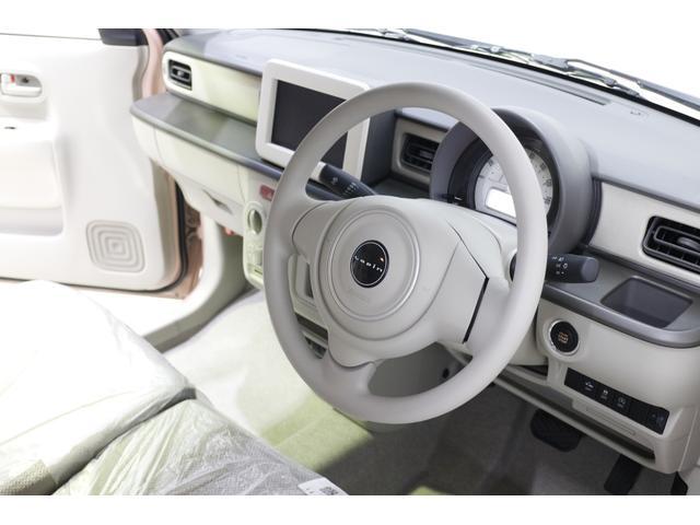 L 届出済未使用車 自動ブレーキ Pスタート シートヒーター(5枚目)