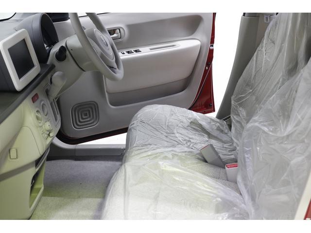 L 届出済未使用車 自動ブレーキ Pスタート シートヒーター(7枚目)