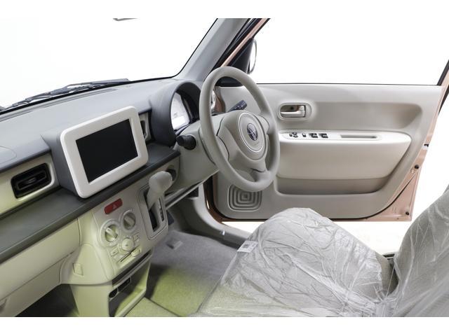 L 届出済未使用車 自動ブレーキ Pスタート シートヒーター(9枚目)