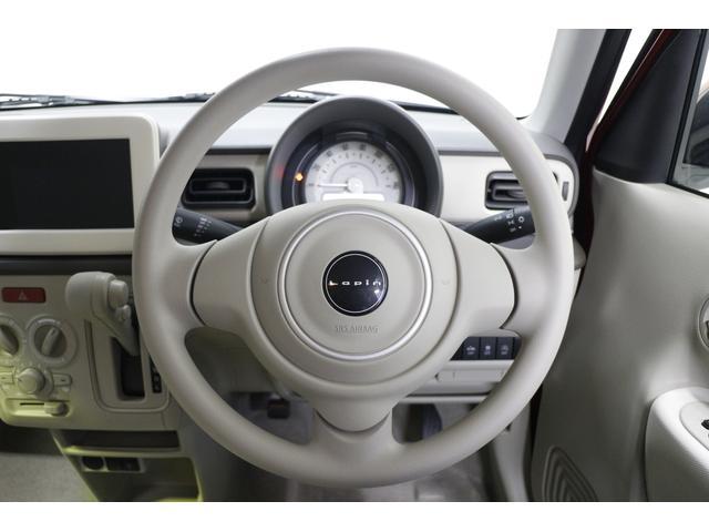 L 届出済未使用車 自動ブレーキ Pスタート シートヒーター(10枚目)