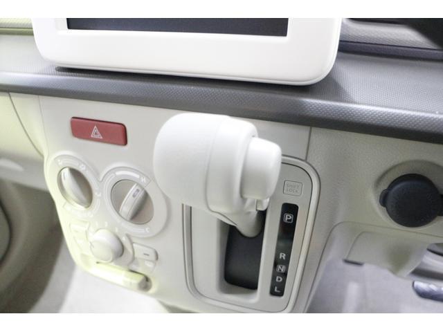 L 届出済未使用車 自動ブレーキ Pスタート シートヒーター(12枚目)