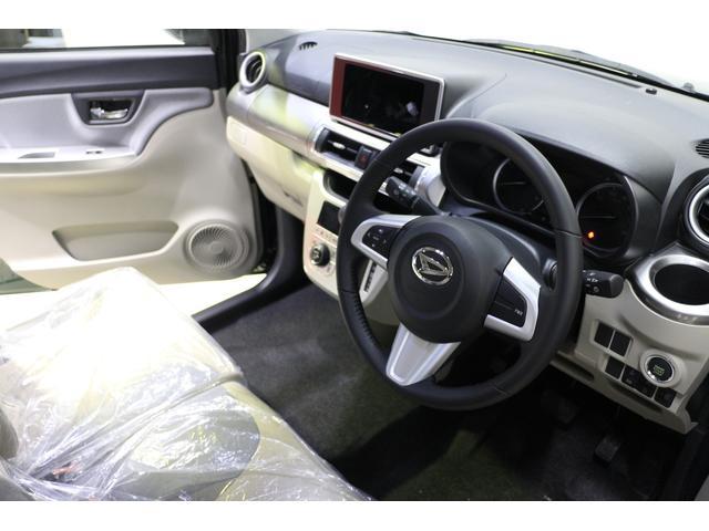 スタイルG SAIII 届出済未使用車 自動ブレーキ LED(4枚目)