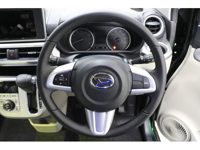 スタイルG SAIII 届出済未使用車 自動ブレーキ LED(12枚目)