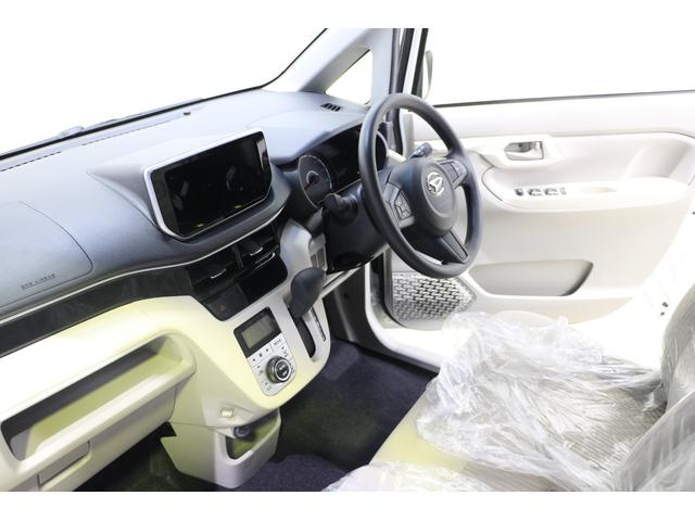 X SAIII 届出済未使用車 自動ブレーキ 14AW(6枚目)