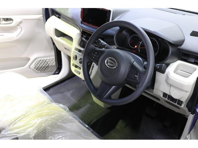 L SAIII 届出済未使用車 自動ブレーキ Bカメラ(5枚目)