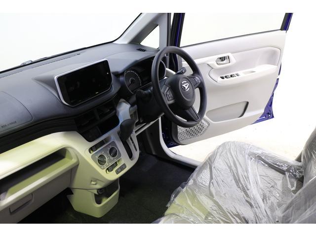 L SAIII 届出済未使用車 自動ブレーキ Bカメラ(6枚目)