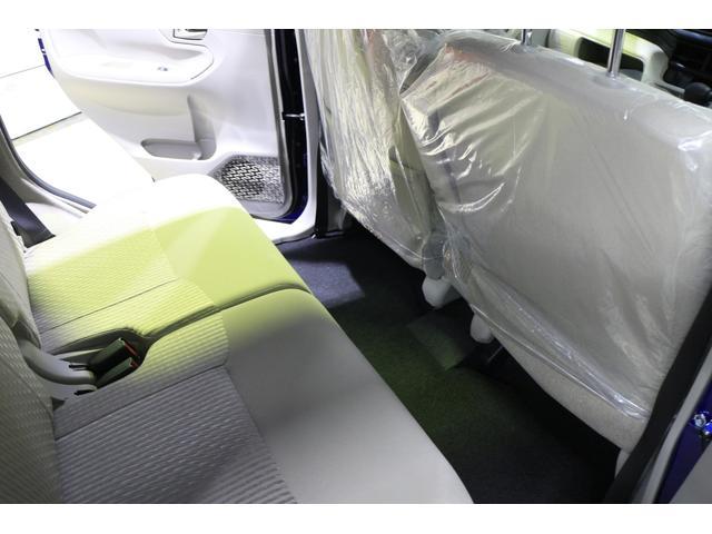 L SAIII 届出済未使用車 自動ブレーキ Bカメラ(10枚目)