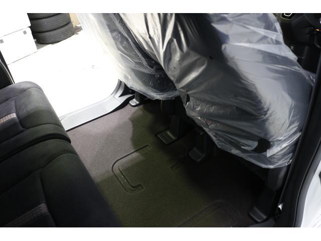 G・Lホンダセンシング 届出済未使用車 衝突被害軽減ブレーキ(8枚目)