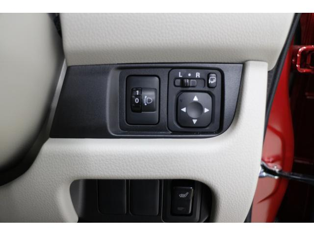 E 届出済未使用車 キーレス シートヒーター 衝突安全ボディ(11枚目)