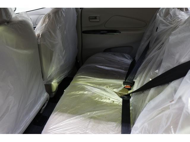 E 届出済未使用車 キーレス シートヒーター 衝突安全ボディ(15枚目)